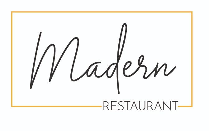 Restaurant Madern